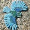 Profil de mosaique-alafolie