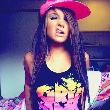 Son profil loading swag - Fille swagg de 15 ans ...