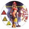 Profil de pompiers-industriel