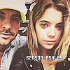 Benson-Ashley
