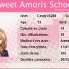 Profil de AMMOUR-TRES-SUCRE