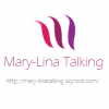 Mary-lina-talking
