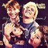 Raura-Ausslly-Love