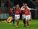 Football (Ligue 2) / Courtet : « C'est juste beau » | L'Union
