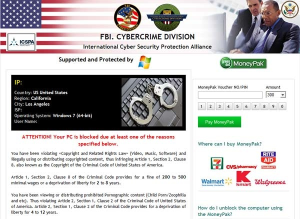 Learn How To Remove FBI Cybercrime Division International Cyber Security Protection Alliance Virus , Uninstall/ Remove FBI Cybercrime Division International Cyber Security Protection Alliance Virus...