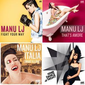 Manu LJ - Dance