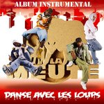 DANSE AVEC LES LOUPS (ALBUM INSTRUMENTAL), by LA MEUTE
