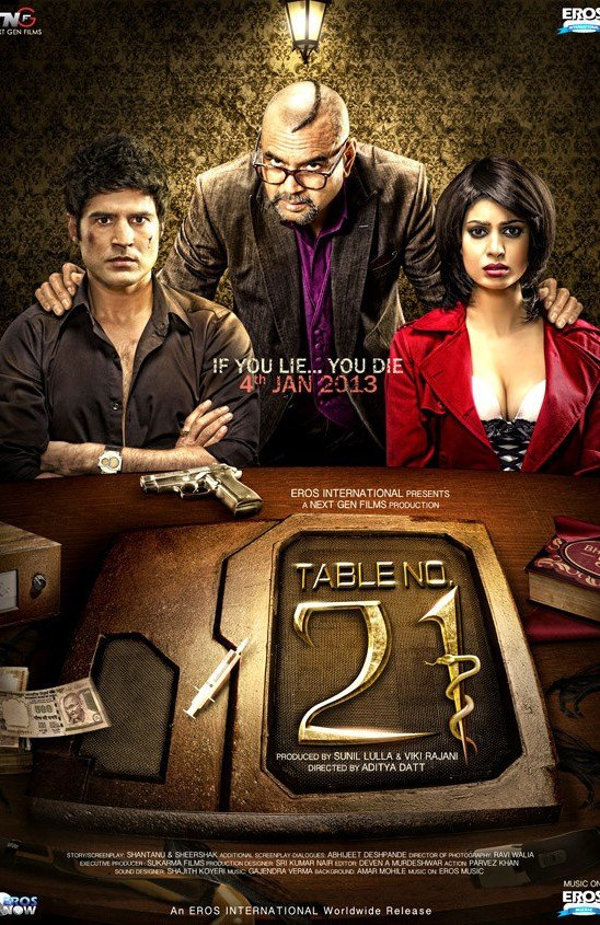 table no 21 2013 hindi movie mp3 songs sofik islam