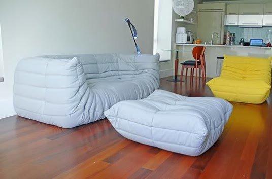 canap togo confortable canap togo blog de adrj. Black Bedroom Furniture Sets. Home Design Ideas