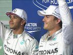 Abu Dhabi - Interview Rosberg