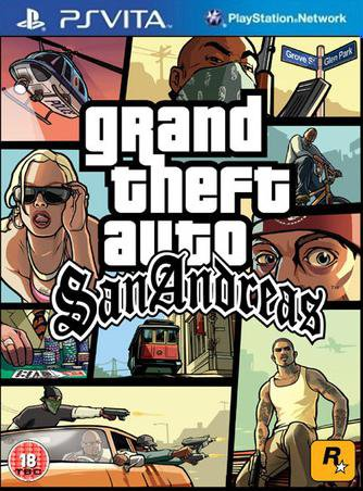 GTA San Andreas Game - Free Download Full Version For Pc