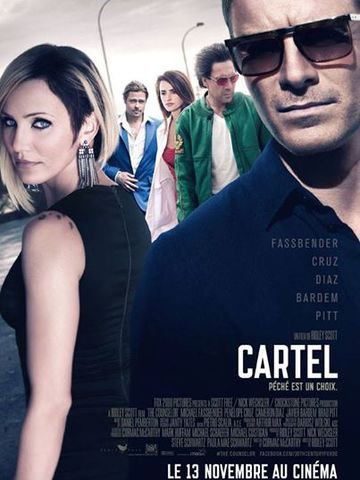 Cartel » Film et Série en Streaming Sur Vk.Com | Madevid | Youwatch