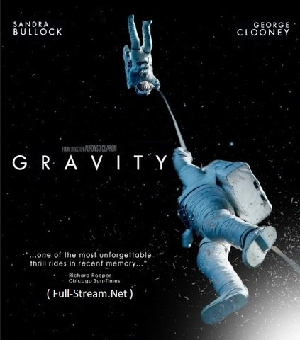 Gravity » Film et Série en Streaming Sur Vk.Com | Madevid | Youwatch