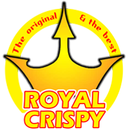 ROYAL CRISPY