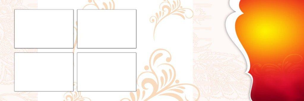 Psd Background Template Rajmahal 3d Designs Free Download