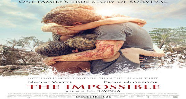 The Impossible en streaming illimit�