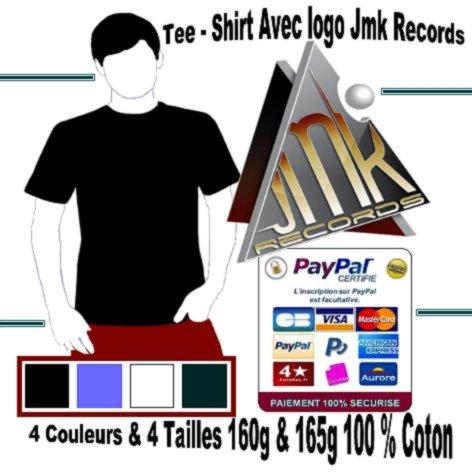 Boutique -JMK Records, label de musique indépendant