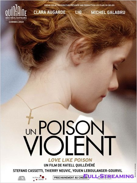 Un poison violent Streaming