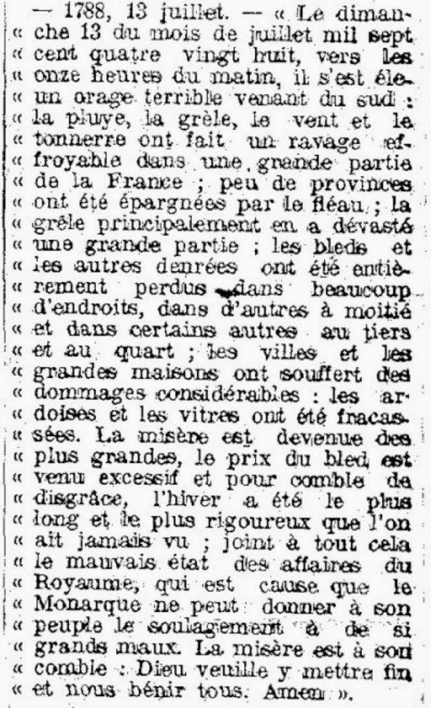 Bardarbunga : �ruption ou R�volution? Hollande Attention!