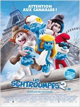 Les Schtroumpfs 2 en streaming vf gratuitement - StreamingNoStop