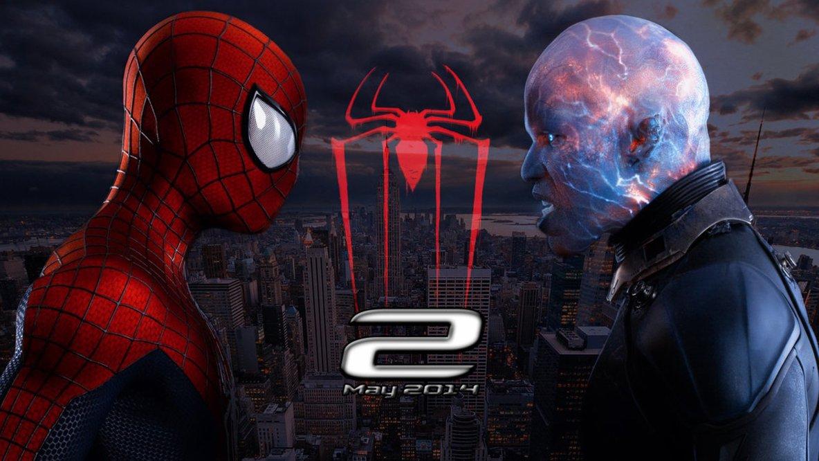 The Amazing Spider-Man : le destin d'un H�ros
