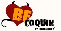 Pour les nouvelles rencontres en ligne en France, essaye BeCoquin.com !