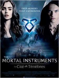 La Cité des ténèbres:The Mortal Instruments » Film et Série en Streaming Sur Vk.Com | Madevid | Youwatch