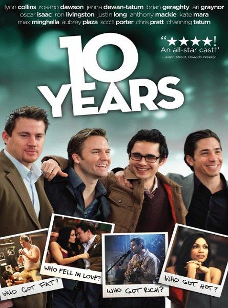 10 Yıl Sonra Türkçe Dublaj - rastgele film izle,Film İzle,sinema izle,Online Sinema,Film seyret