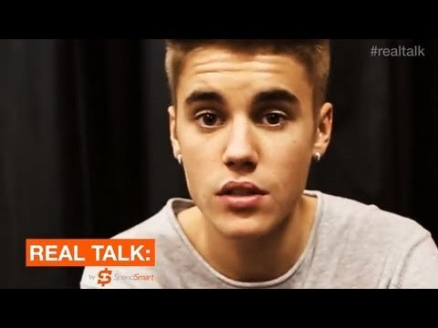 "Real Talk: Ep.1- Justin Bieber ""Life Lessons"""