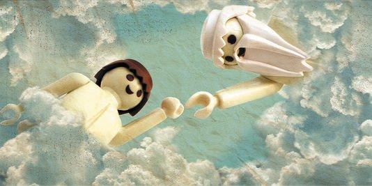 Playmobil ne veut pas devenir (trop) grand