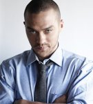 Jesse Williams: Beauty and Brains :: Articles :: Capitol File Magazine