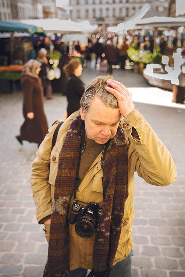 """Teun Voeten : """"Molenbeek est l'image même du chômage, de la haine et du fondamentalisme religieux"""""""