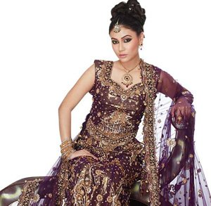 Buy wedding dress online designer indian wedding lenghas for Purchase wedding dress online