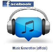 Music Generation (official)