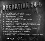 OPERATION 34-B Vol 3 - B.z.i Presente