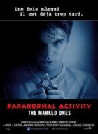 Paranormal Activity: The Marked Ones » Film et Série en Streaming Sur Vk.Com | Madevid | Youwatch