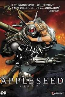 Appleseed [streaming illimit�]
