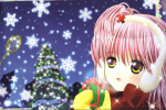 Joyeux Noel 2010! Pack.Shugo Chara Party! + DDL