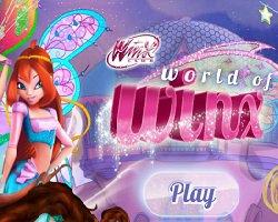 Winx Sirenix - Giochi-delle-winx.com