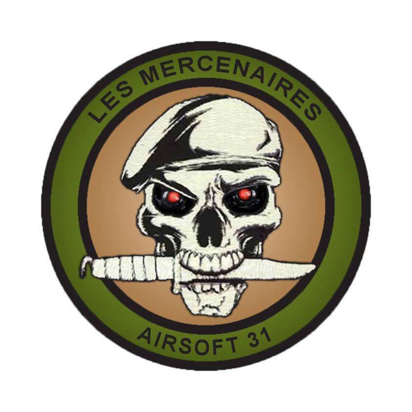 Forum Airsoft | Team les Mercenaires Airsoft 31 Toulouse