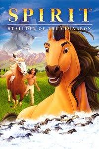 Spirit stallion cimarron 2002 free download