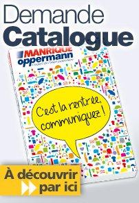 objet publicitaire - cadeau d'affaire - Manrique Oppermann - Manrique Oppermann