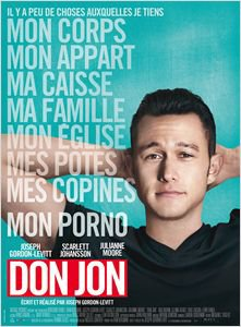 Don Jon » Film et Série en Streaming Sur Vk.Com | Madevid | Youwatch