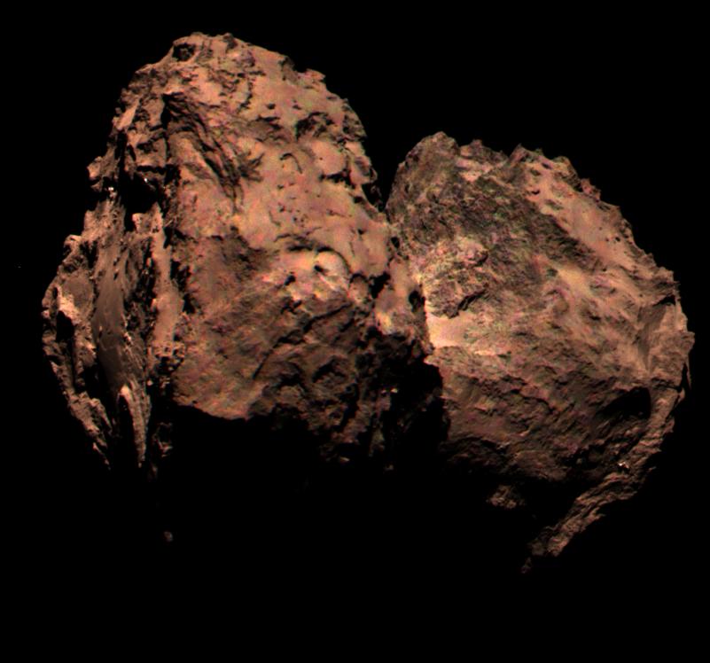 cindy : Rosetta une  photos couleur.! merci gery?