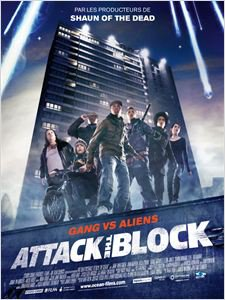 Attack The Block » Film et Série en Streaming Sur Vk.Com | Madevid | Youwatch