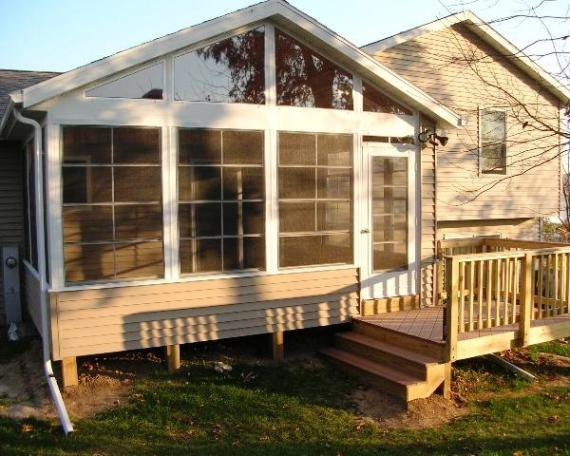 Mobile home porch designs inbedroomdesign 39 s blog for Mobile home plans with porches