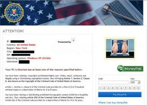 Urausy FBI Ransomware Virus Removal – How To Remove Urausy FBI Ransomware Virus Easily From Your PC � MyGoodPC.com