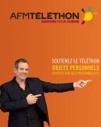 T�l�thon - Les artistes ont du coeur ! Lots surprises ! - vente aux ench�res