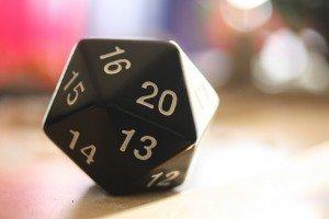Top 10 des actions de la vie quotidienne que votre perso de jeu de rôle ne fait pas