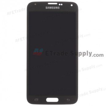Samsung Galaxy S5 SM-G900T LCD Screen and Digitizer Assembly